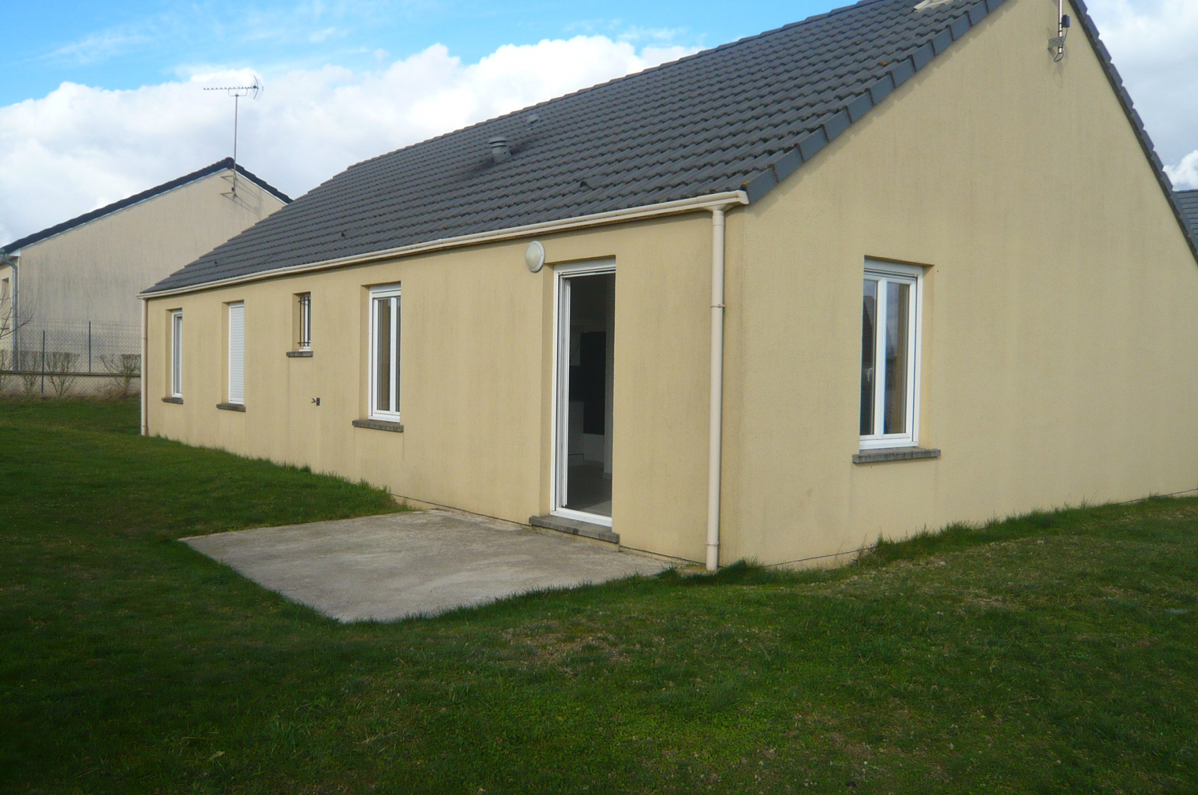 Maison 6 pièces 104 m2 Châlons-en-Champagne