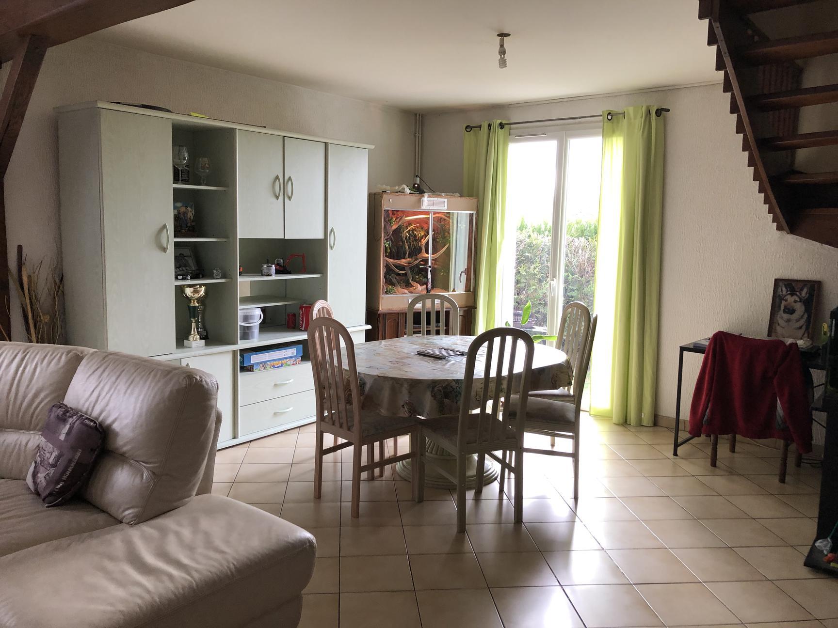 Maison 5 pièces 87 m2 Châlons-en-Champagne