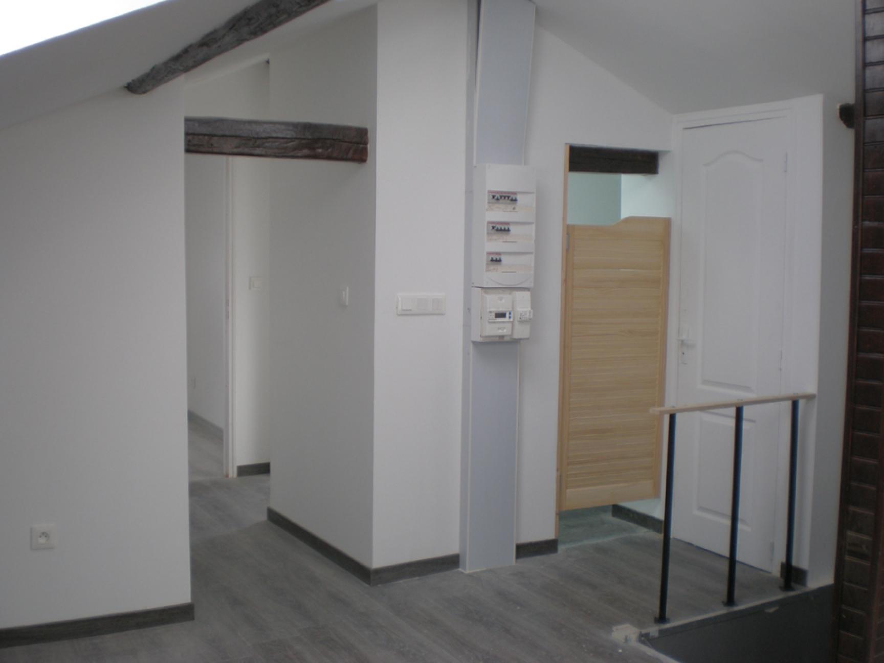 Appartement 3 pièces 24 m2 Châlons-en-Champagne