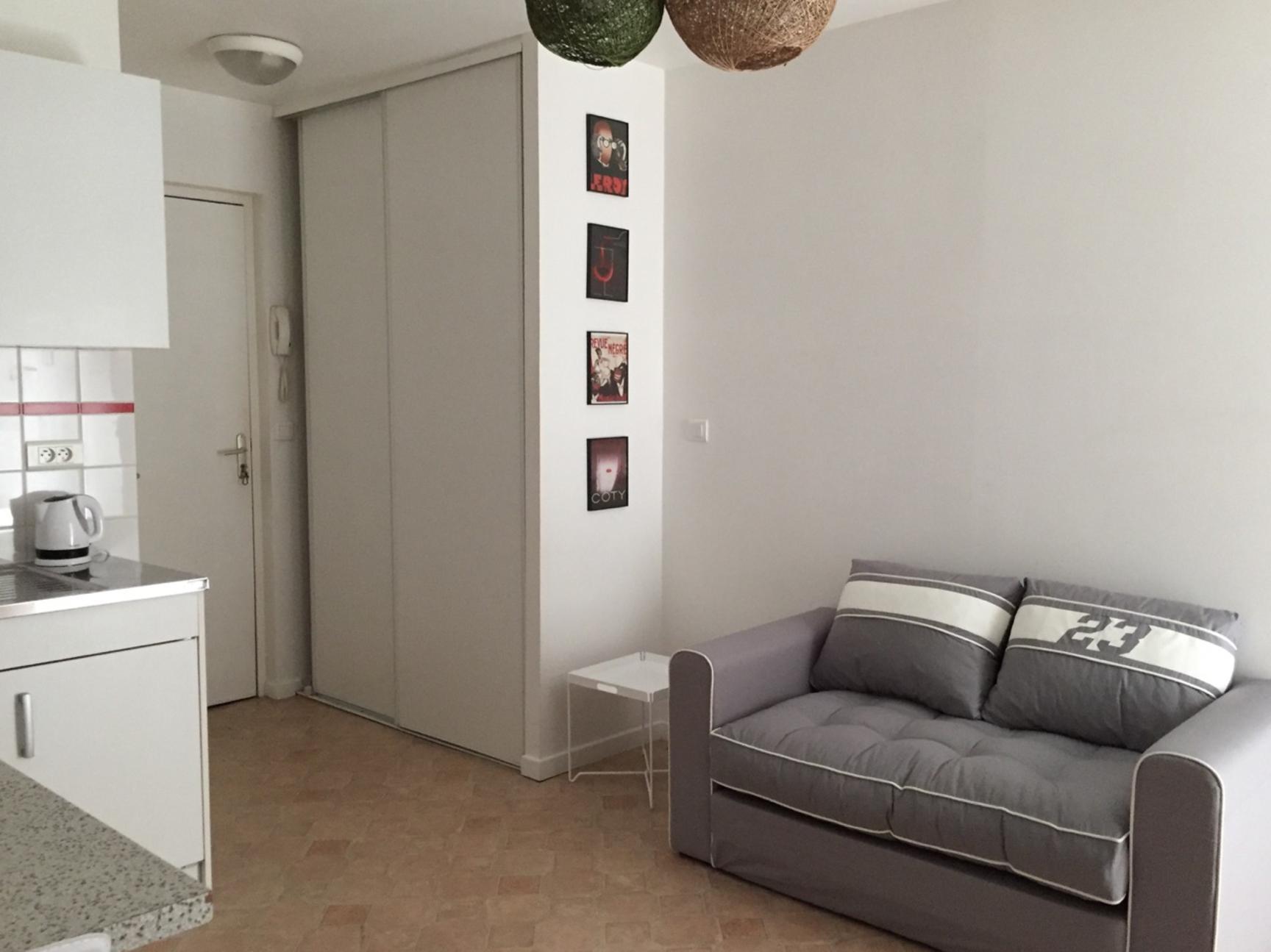 Appartement 2 pièces 31 m2 Châlons-en-Champagne