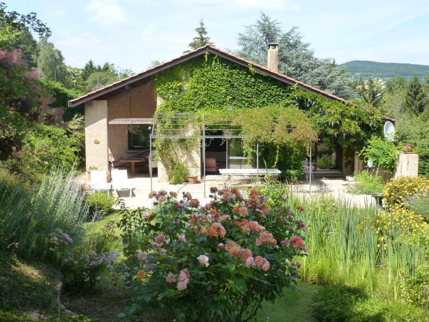 MAISON 200M2 4CHAMBRES - Dardilly