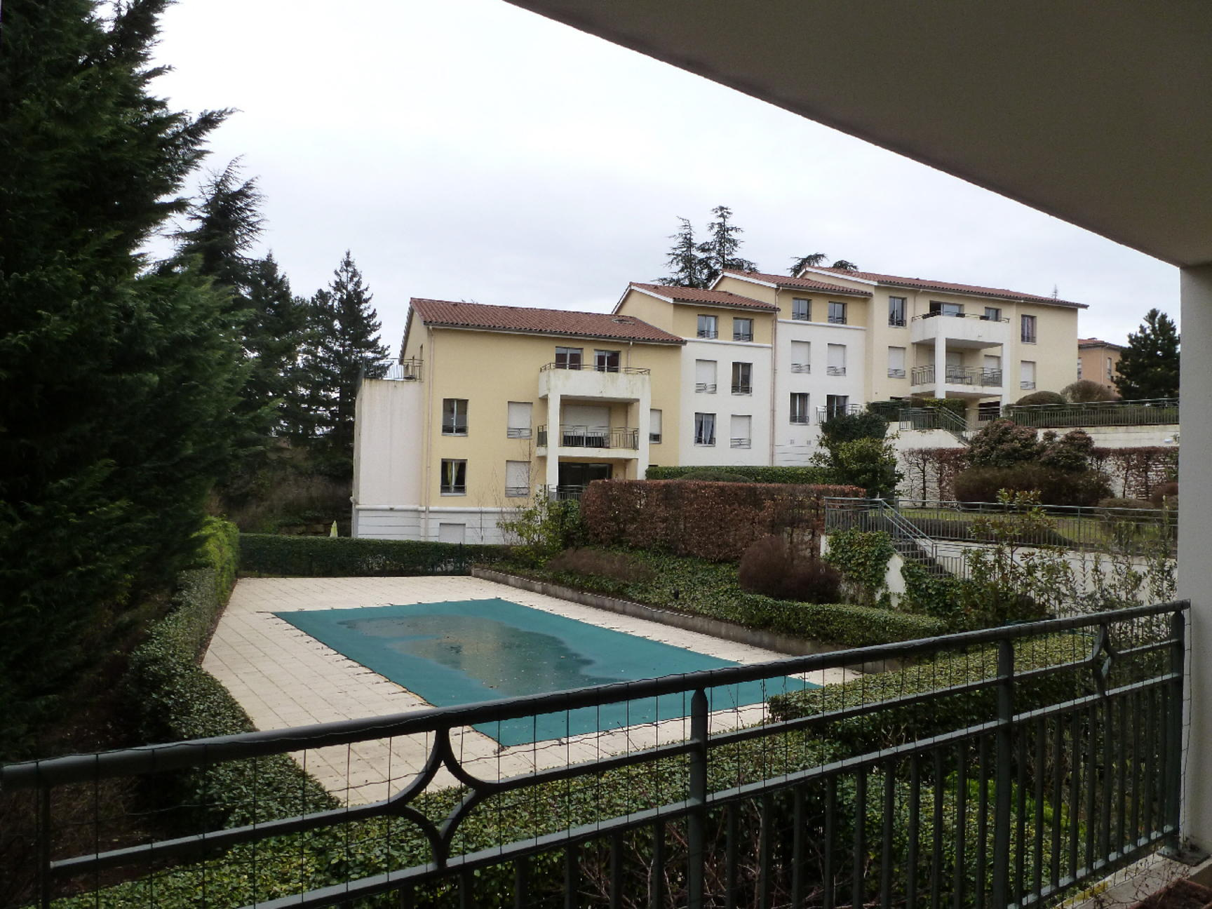 APPARTEMENT 120M2 COEUR DARDILLY LE HAUT - Dardilly