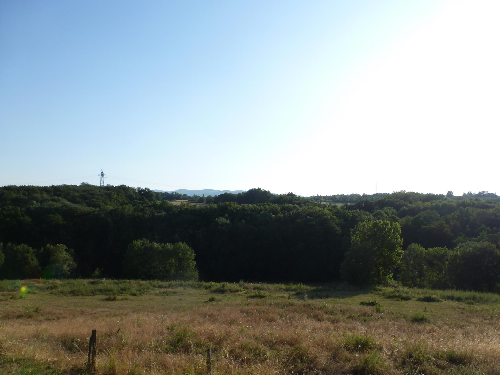 versant ouest au calme MAGNIFIQUE VUE - Dardilly