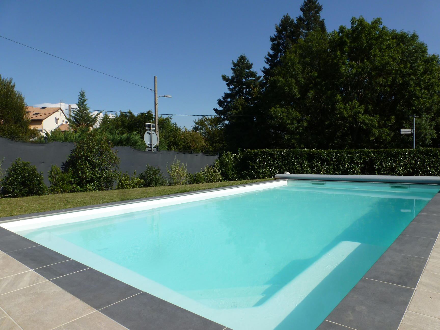 MAISON DARDILLY  VILLAGE DE PLAIN PIED PISCINE - Dardilly