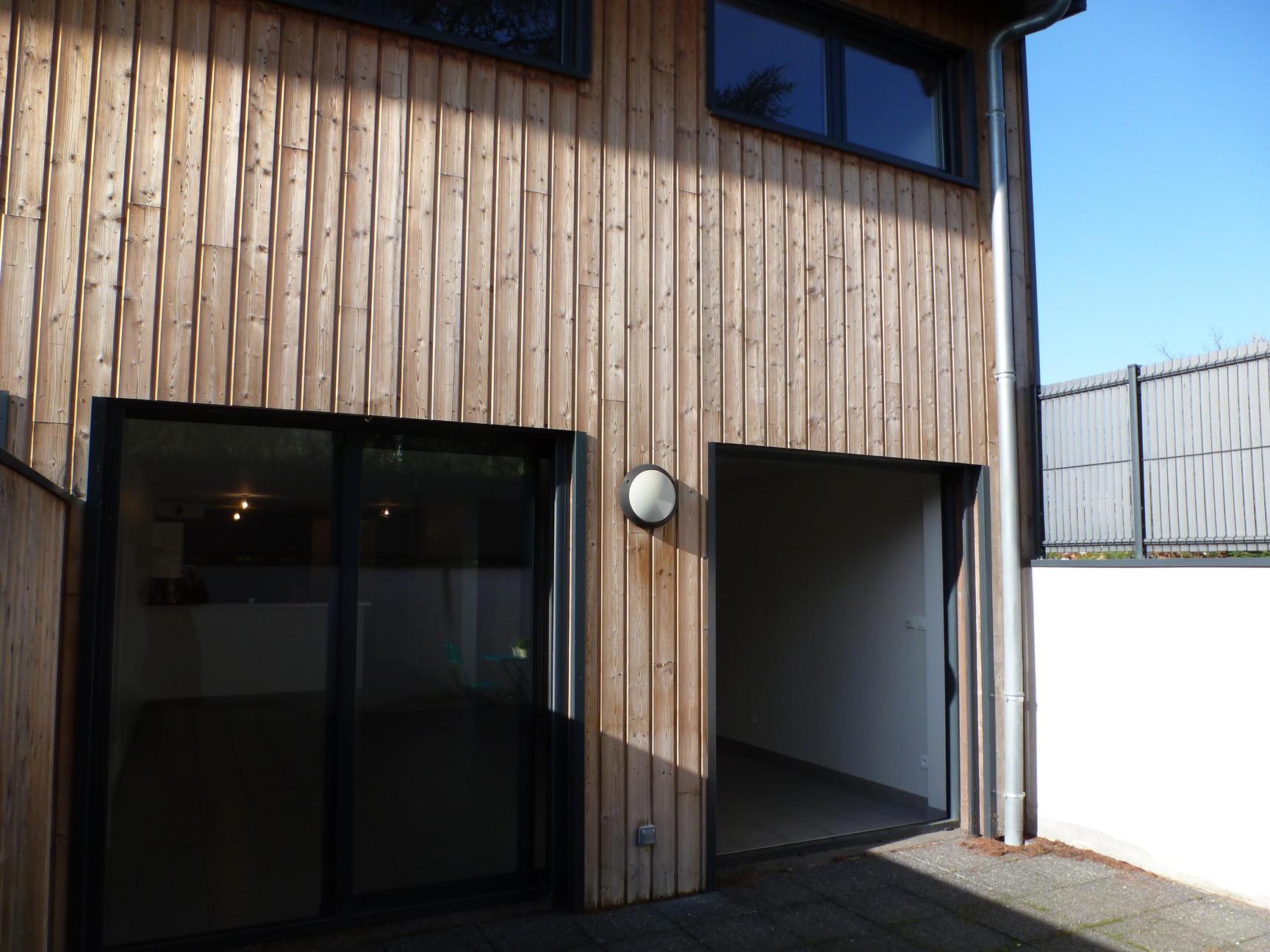 appartement recent 3ch 122m2 - La Tour-de-Salvagny