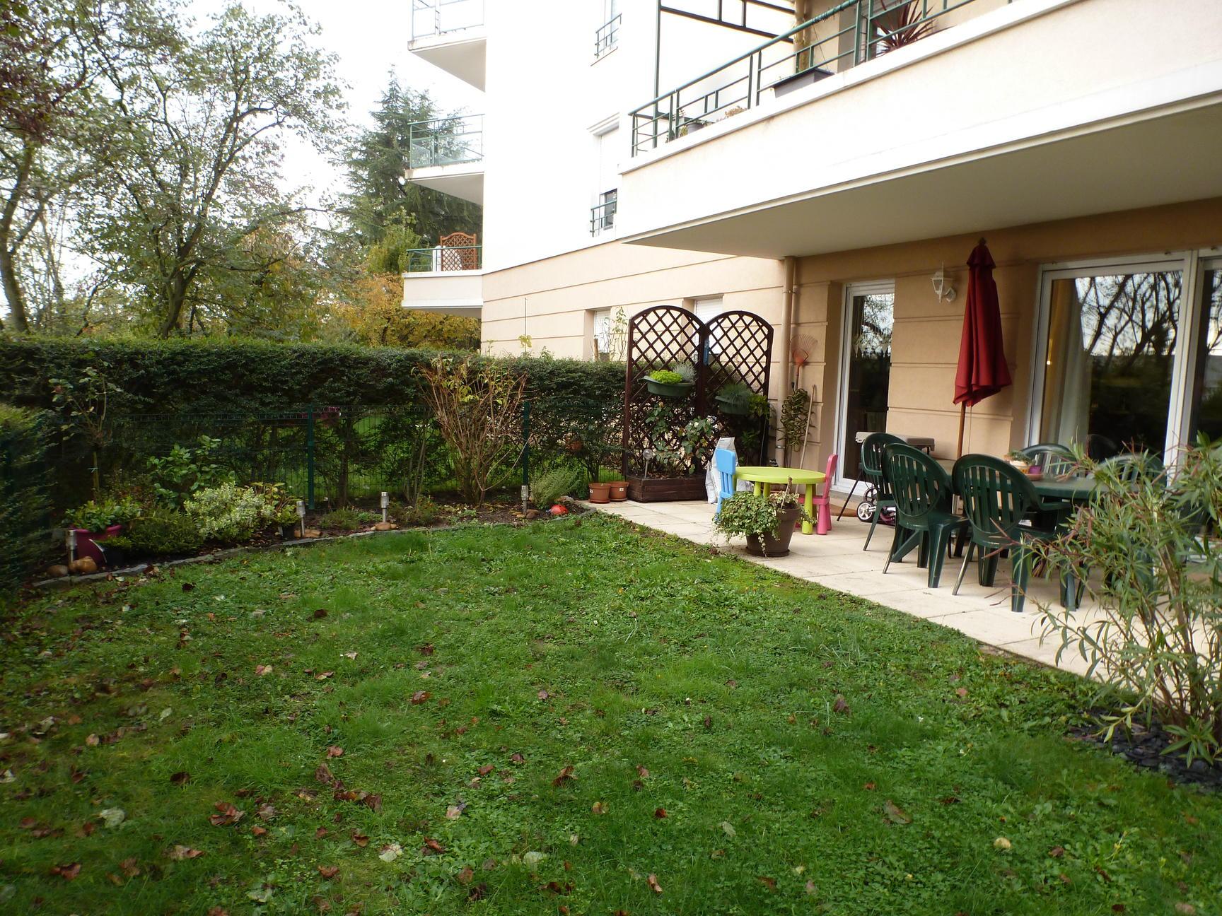 Appartement 88 m2 proche transports et commerces - Écully