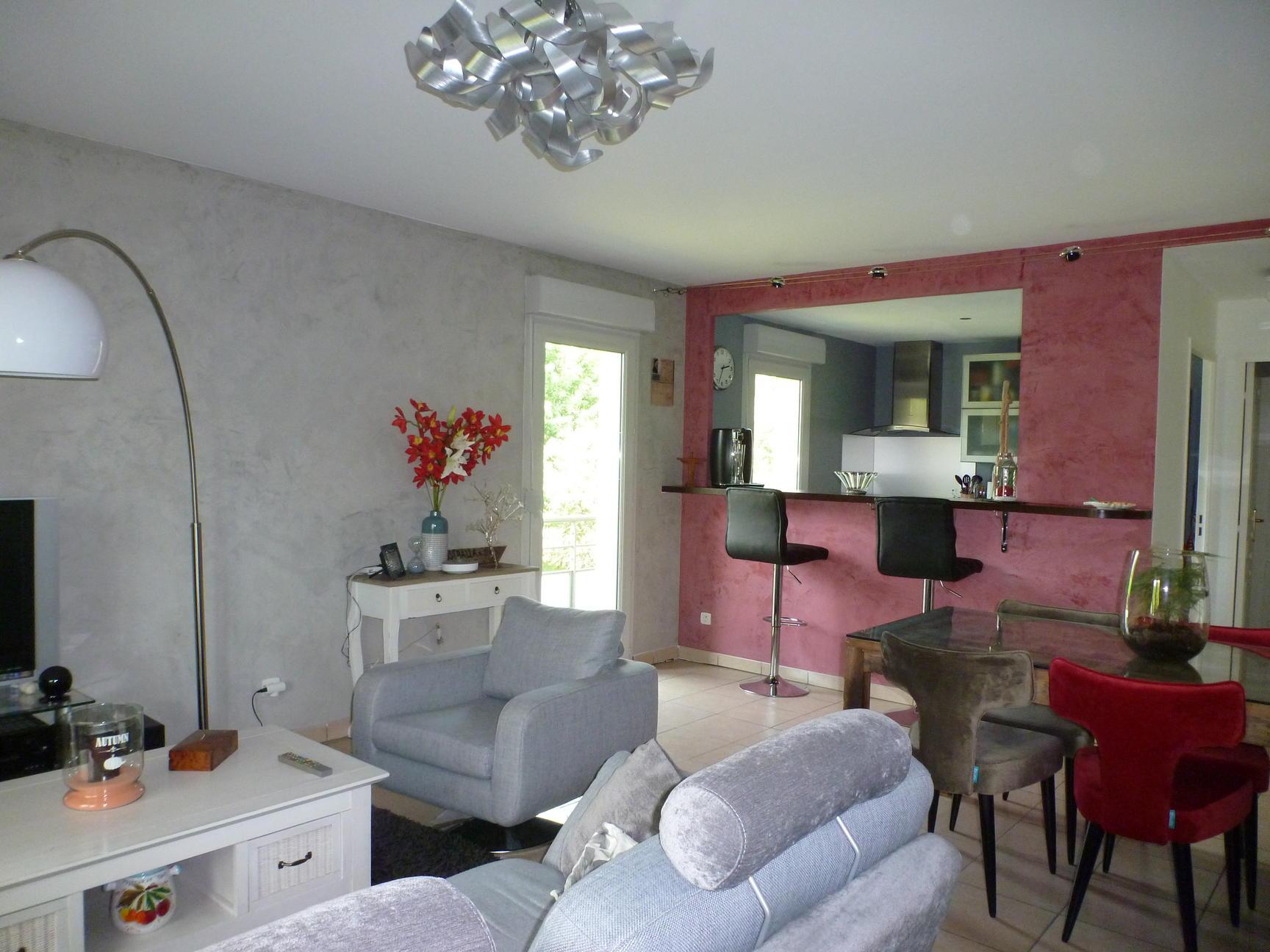 Appartement 3 pièces - 66 m2 - Anse