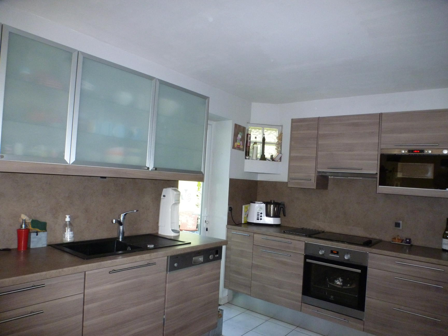 MAISON VERSANT OUEST 5 chambres - Dardilly