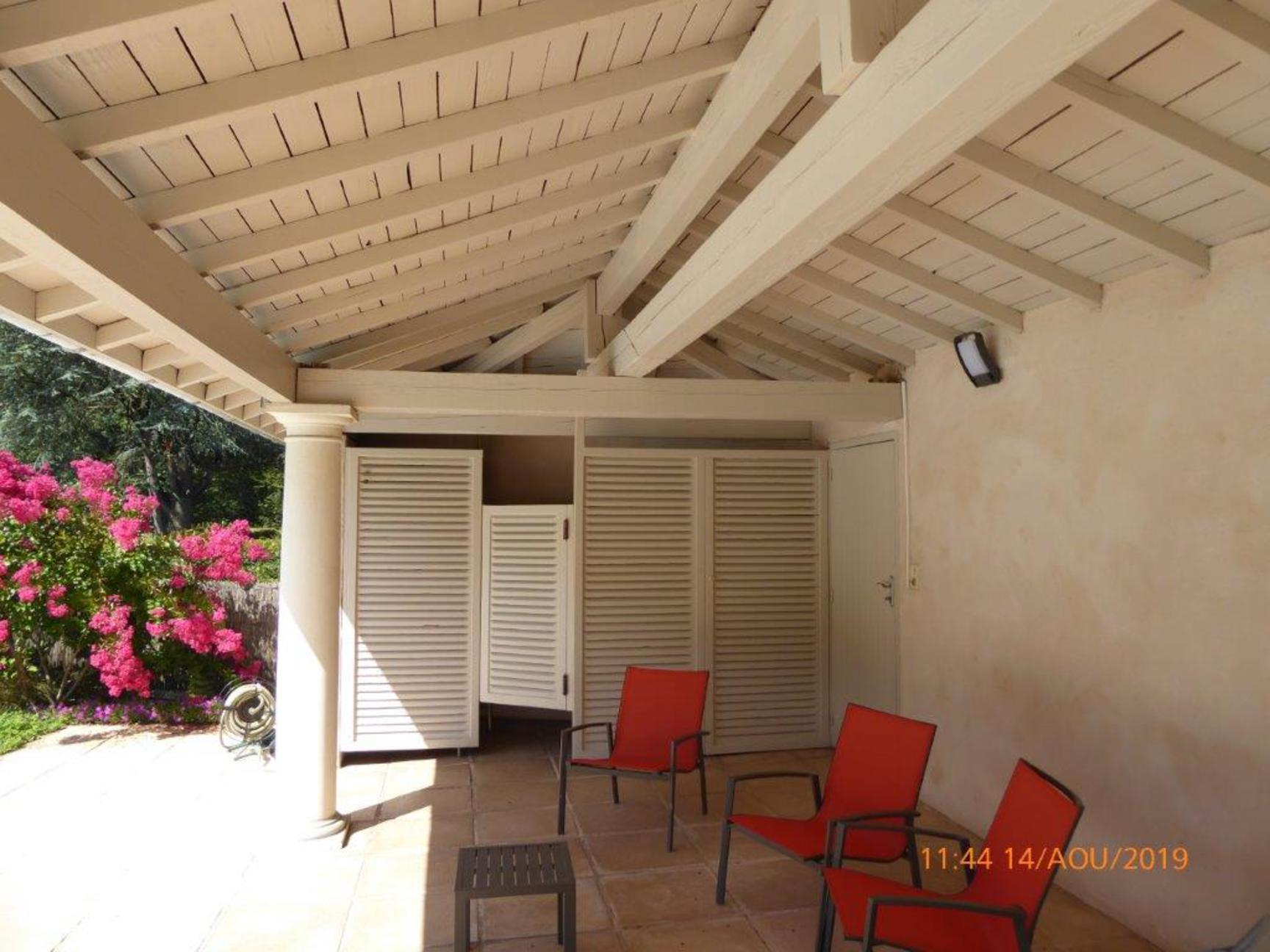 Dardilly Villa 253 m2 6 chambres 2700m2 - Dardilly