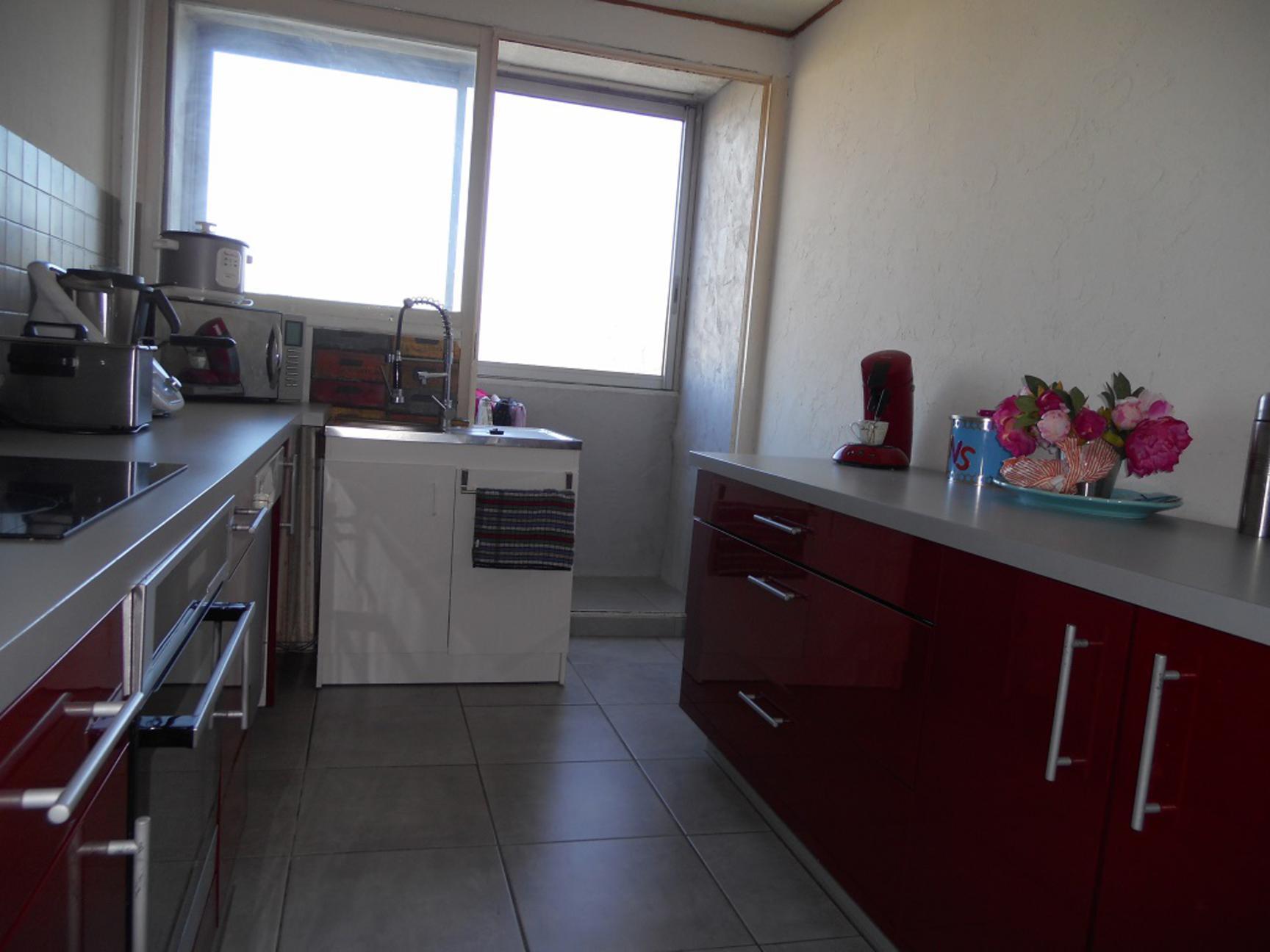vente appartement 5 pièces Villefranche-sur-Saône 69400