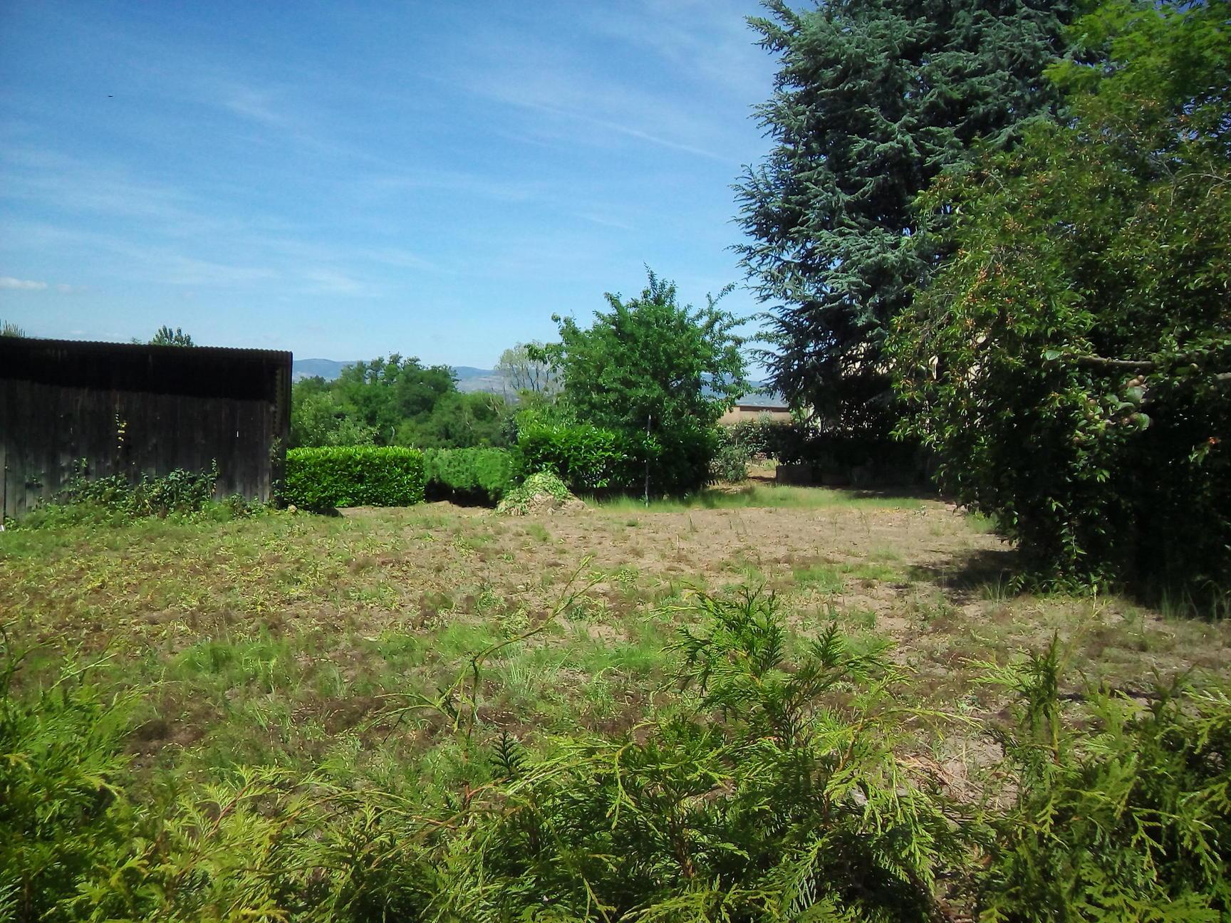 vente terrain Saint-Didier-sur-Chalaronne Saint-Didier-sur-Chalaronne 01140