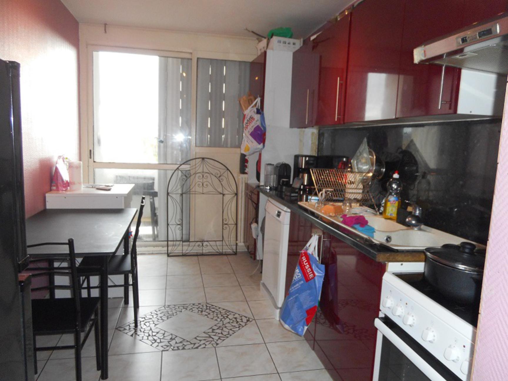 produit d'investissement appartement 4 pièces Villefranche-sur-Saône 69400