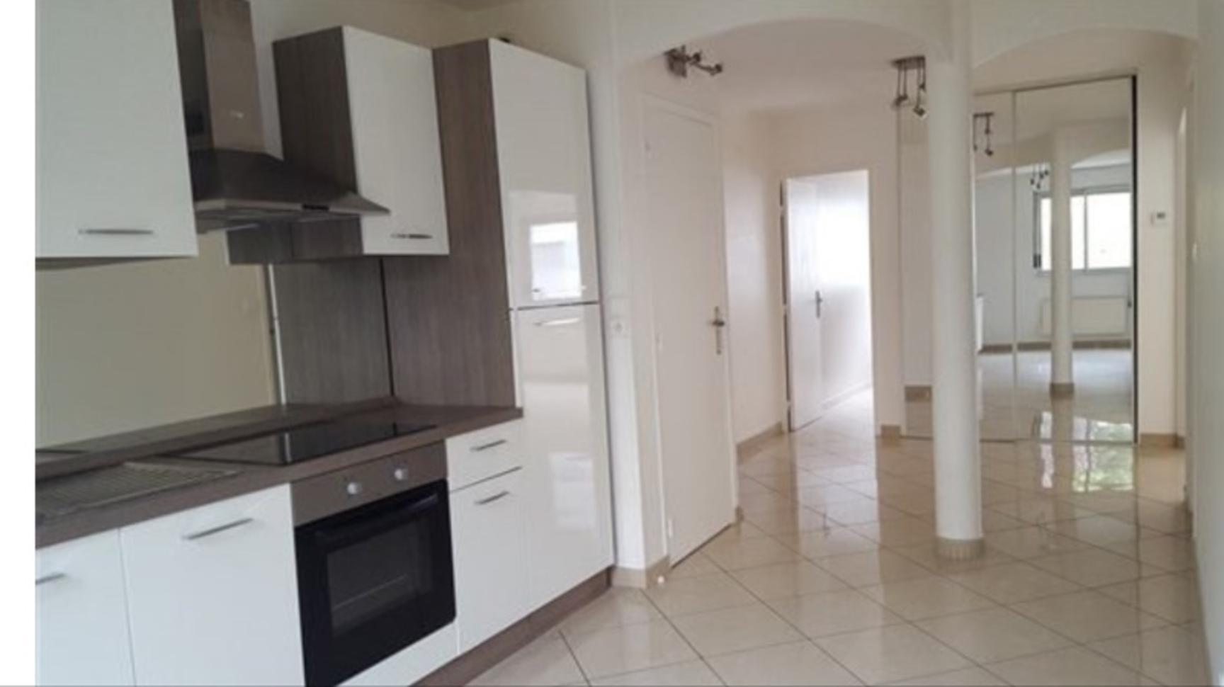 vente appartement 3 pièces Saint-Étienne 42000