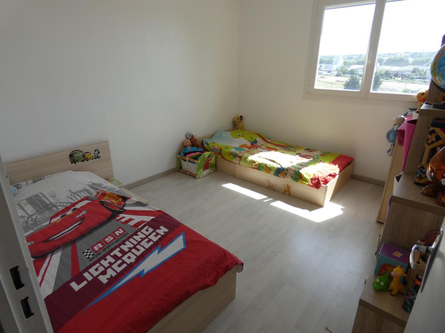 vente appartement 4 pièces Villefranche-sur-Saône 69400