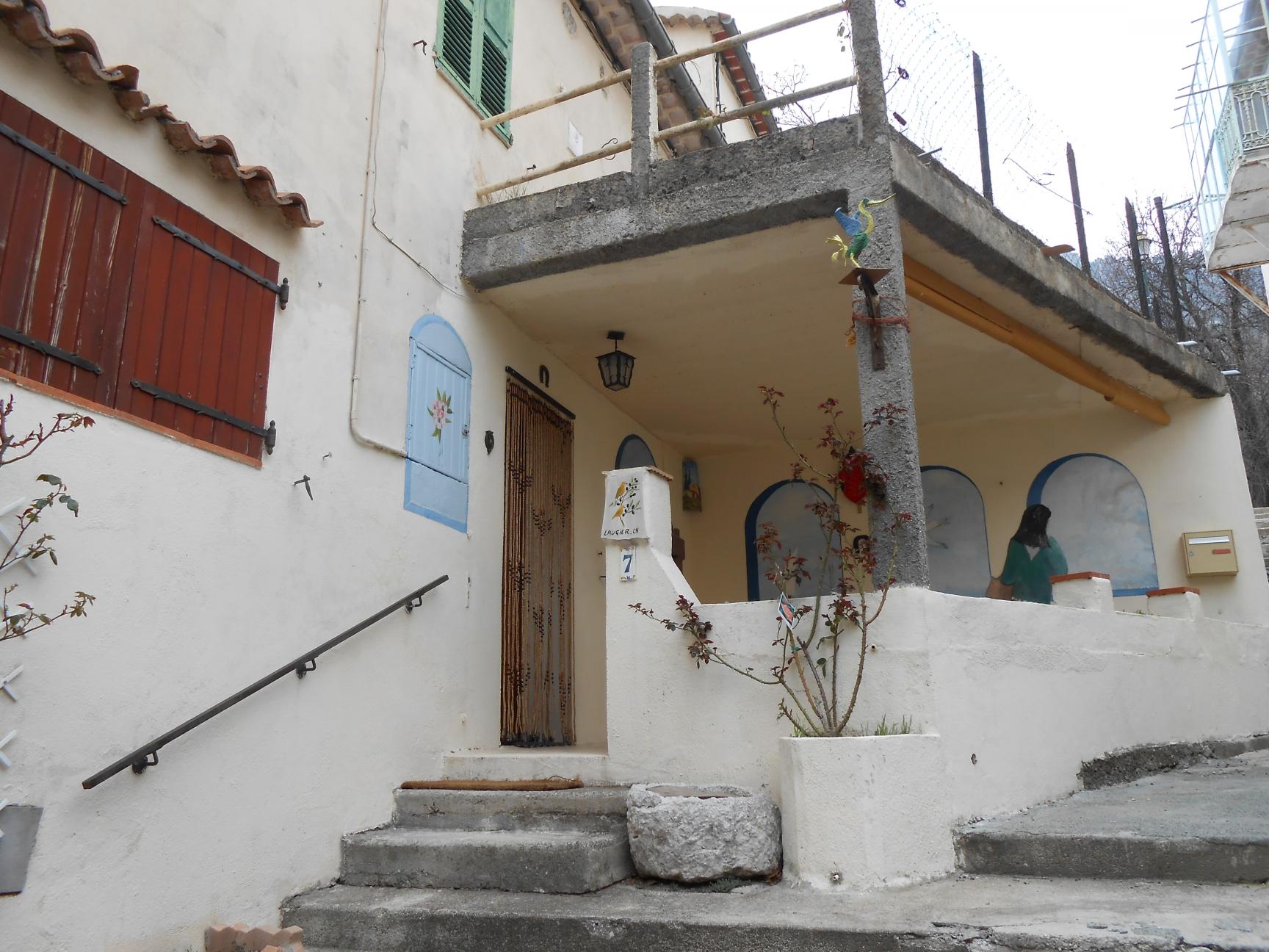 Appartement 2 pièces 57 m2 Briançonnet