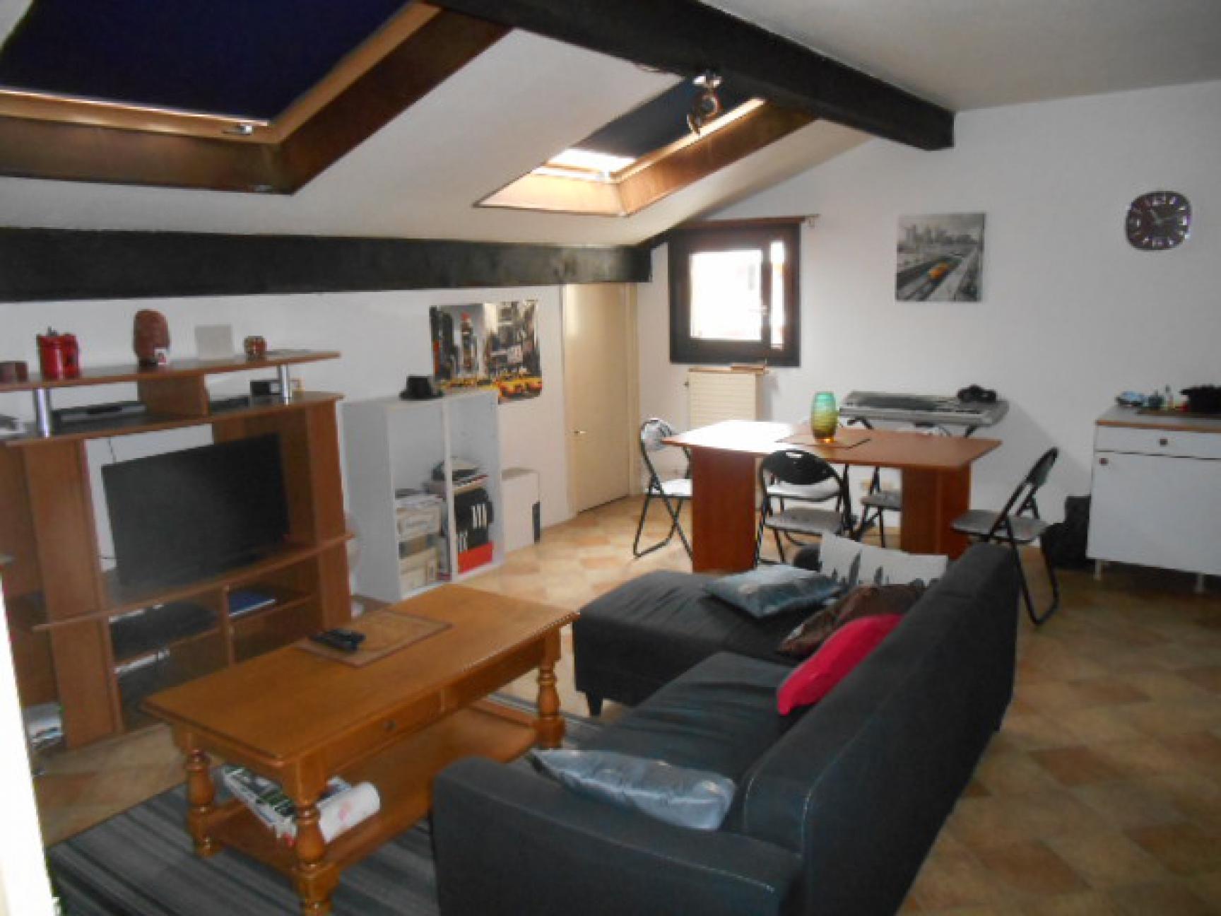 annonce vente appartement thonon les bains 74200 59 m 139 000 992726229259. Black Bedroom Furniture Sets. Home Design Ideas