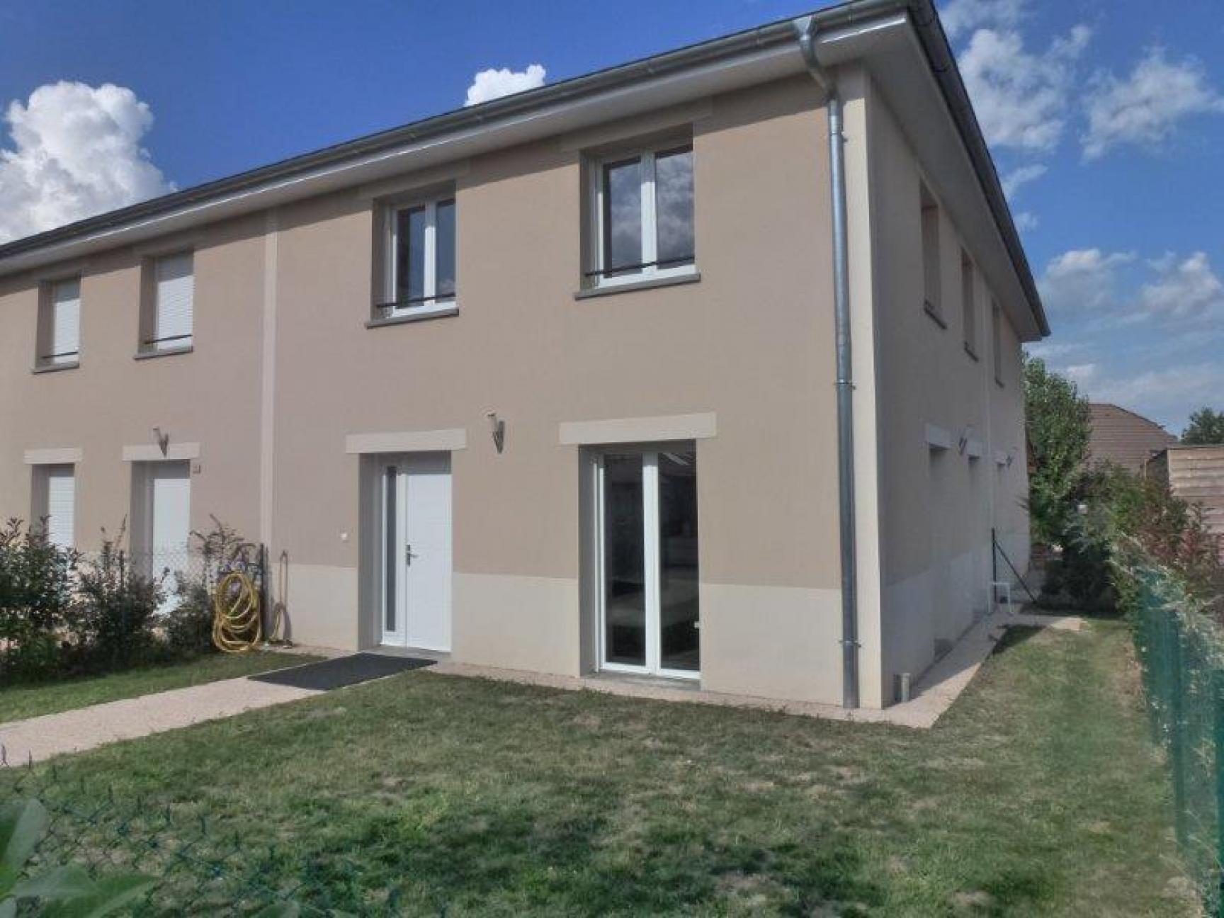 Annonce vente maison saint jean de gonville 01630 83 for Maison saint jean lille