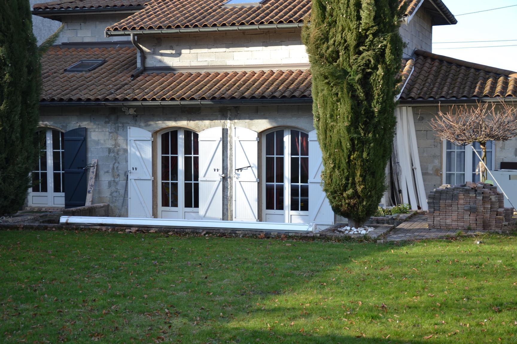 Annonce vente maison meyzieu 69330 160 m 398 000 for Maison a meyzieu