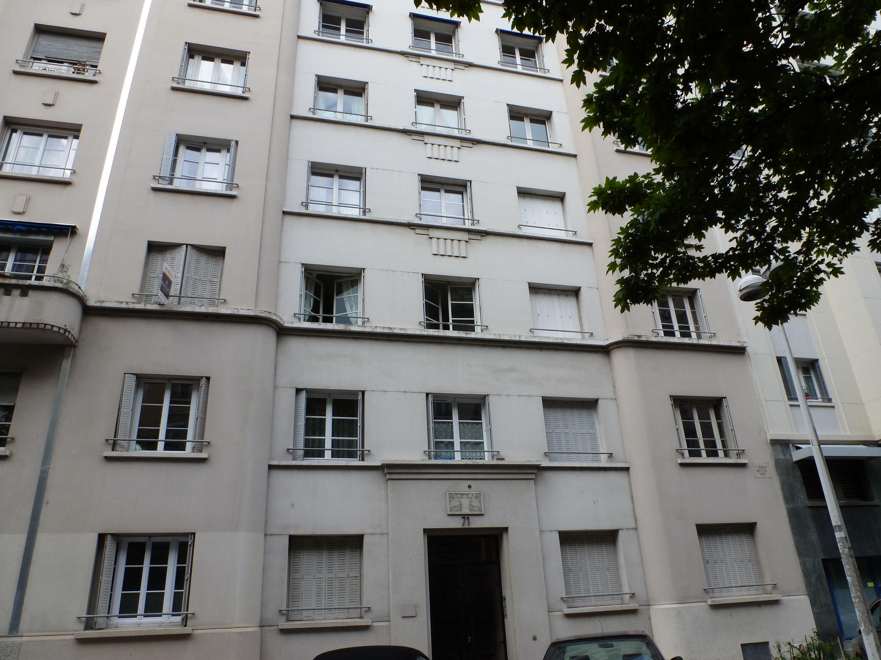 Frederique guillerme agence immobiliere appartement t for Agence appartement lyon