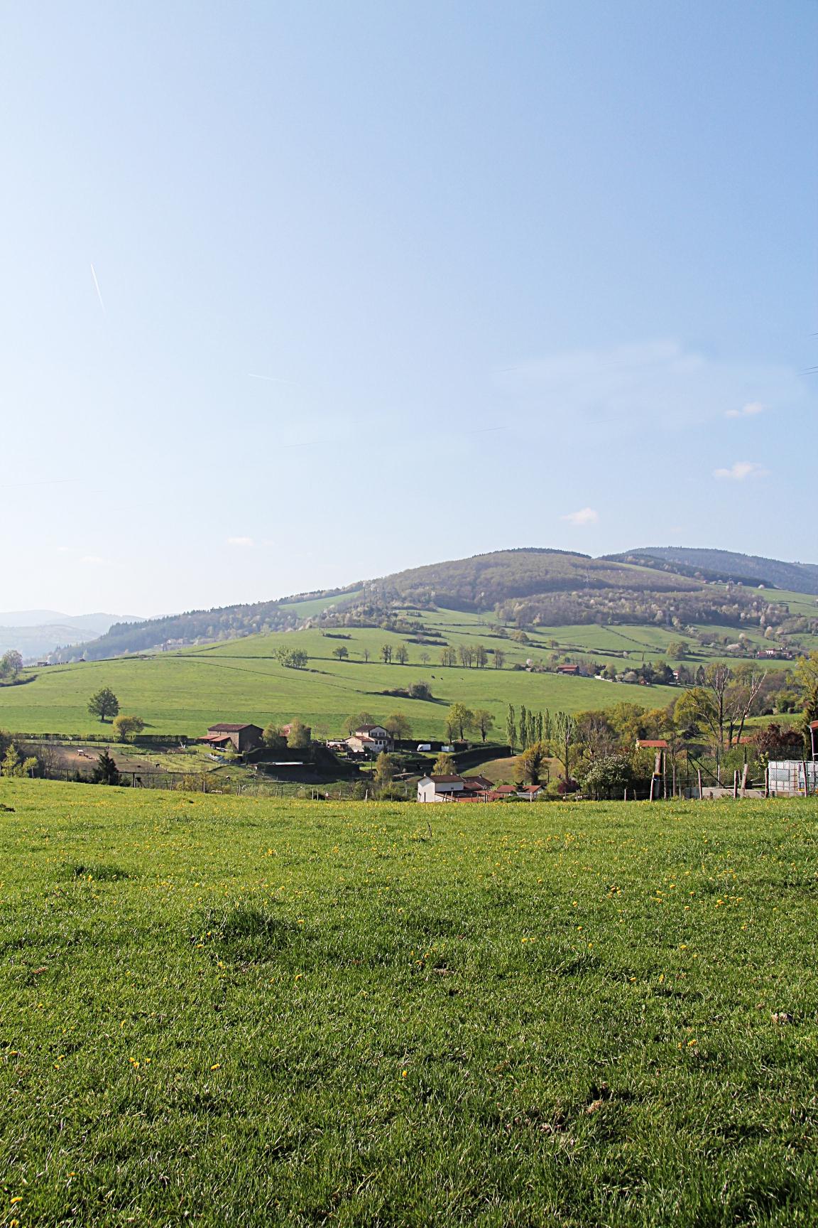 Annonce vente terrain saint chamond 42400 350 m 72 400 992729885443 - Saint chamond 42400 ...