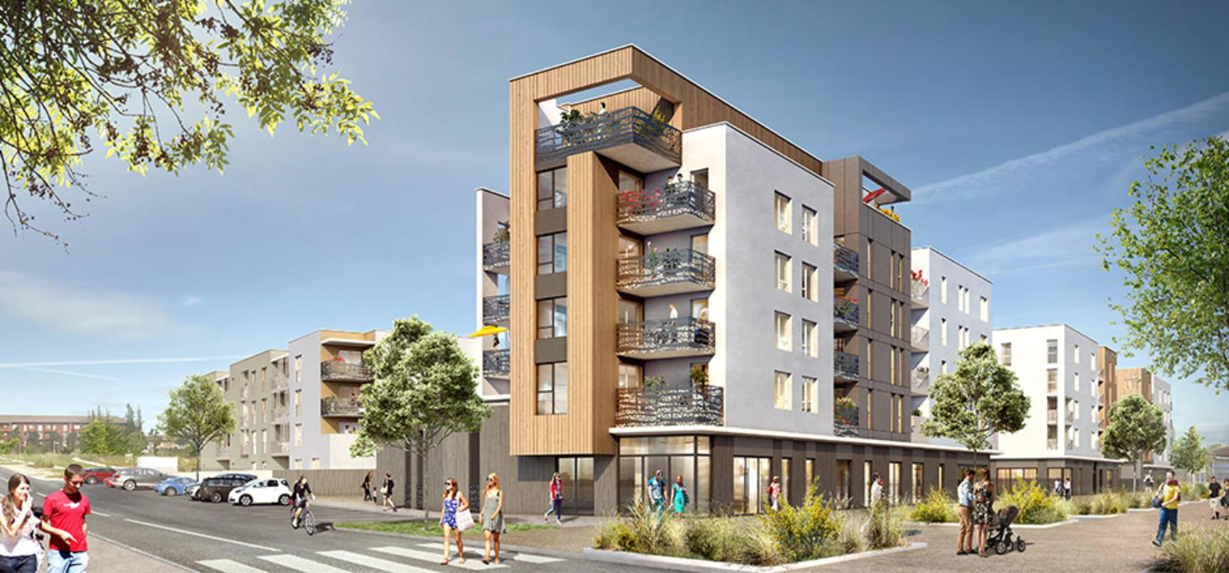 Annonce vente appartement 61 m 171 500 992738915485 for Annonce vente appartement