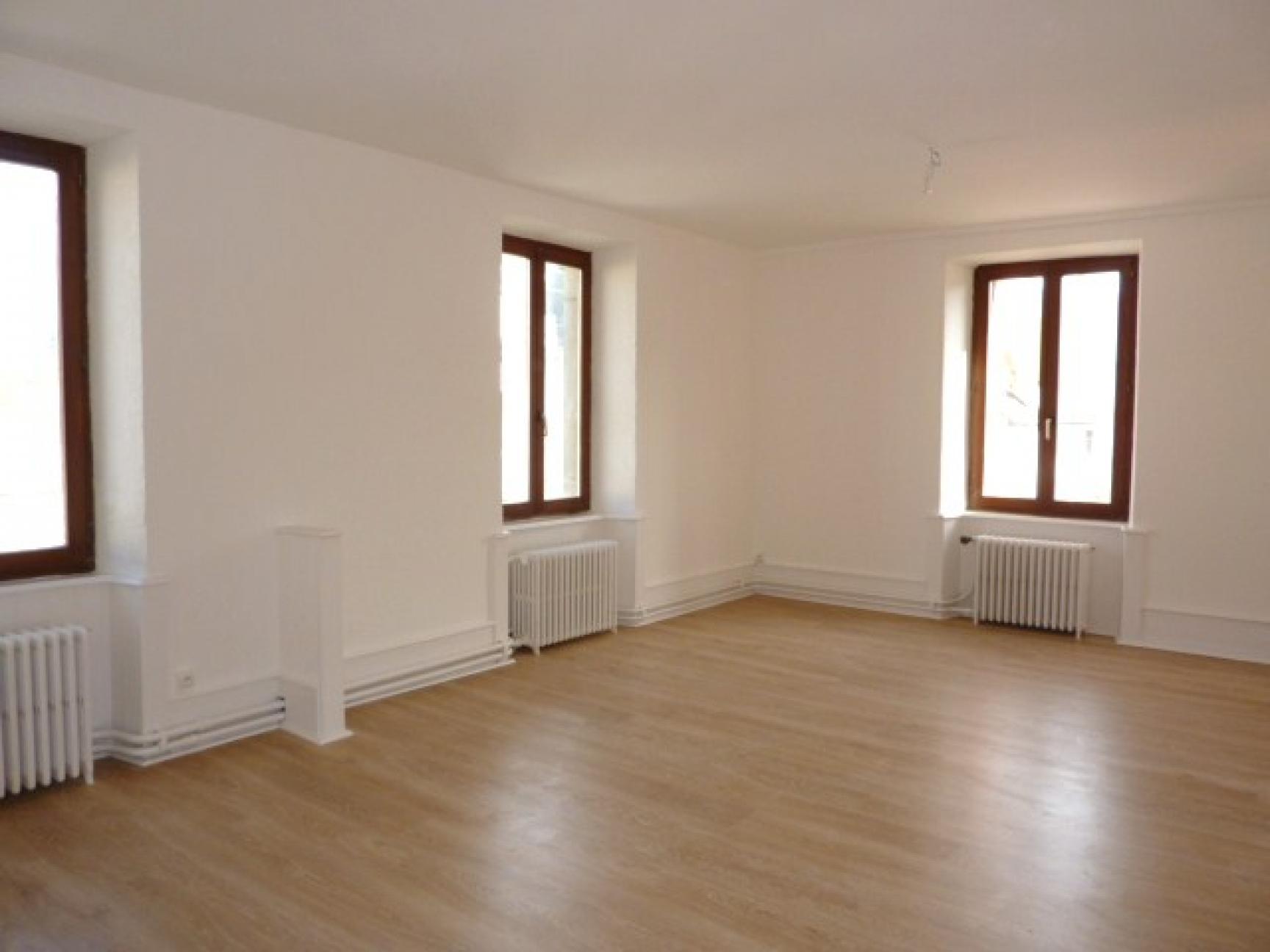 annonce location appartement audincourt 25400 75 m. Black Bedroom Furniture Sets. Home Design Ideas