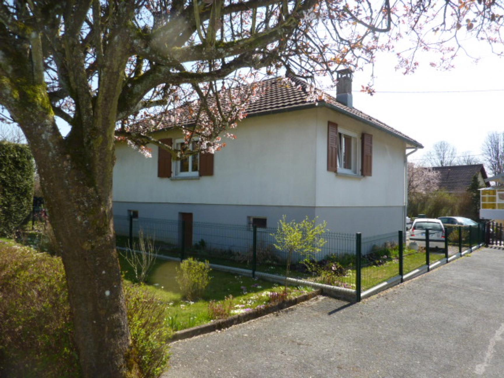 Annonce location maison morvillars 90120 68 m 785 for Annonce location maison